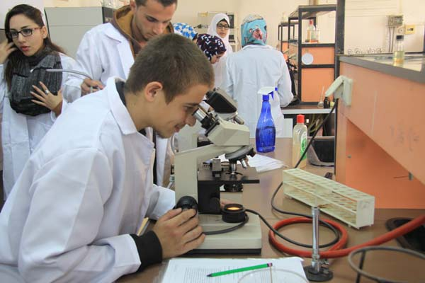 National Microbiology Laboratory