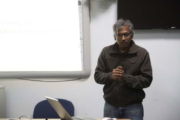 Deanship of Scientific Research at Al-Quds University - Al-Quds